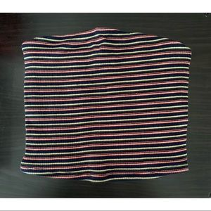 🌟2 for 12 Tops🌟 Striped Tube Top